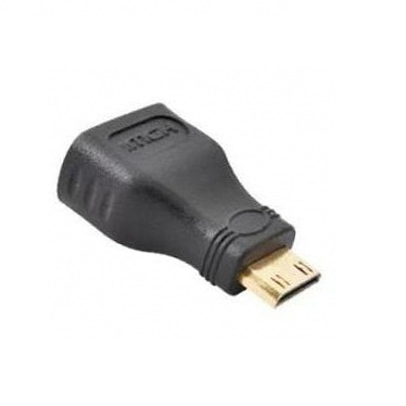 HDMI2.1版-JC-AH6-A(Type A/Female 轉 Type C/Male)HDMI Adapter/HDMI 轉接頭
